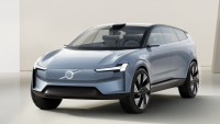 Volvo обещава 1000 км пробег на техните автомобили