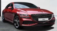 Нов корейски спортен автомобил от премиум клас