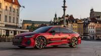 Вижте най-бързото Audi RS7 Sportback на планетата