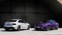 Новото BMW 2 Series дебютира с 374 к.с.