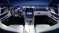 Mercedes-AMG показа интериора на новия SL