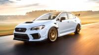 Новото Subaru STI пристига с 350 конски сили