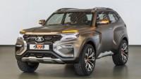 АвтоВАЗ обяви премиерата на пет нови автомобила