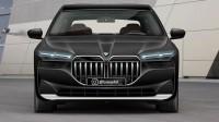 Това ли е новото BMW 7-Series?