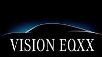 Mercedes-Benz загатна електромобил с чудовищен пробег