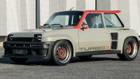 Renault 5 Turbo 3 се завърна като хечбек с 400 коня