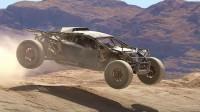 Превърнаха Lamborghini Huracan в апокалиптично бъги