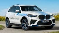 Водородното BMW IX5 ще бъде достъпно за тест