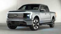 Ford удвоява производството на електрическите пикапи F-150