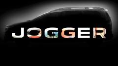 Новият 7-местен семеен автомобил на Dacia ще се казва Jogger<br /> 1 снимки
