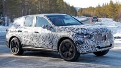 Новият Mercedes-Benz GLC повежда настъплението на марката<br /> 1 снимки