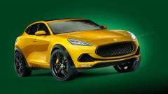 Lotus ще представи три SUV-та и една спортна кола<br /> 2 снимки