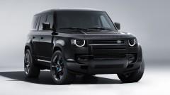 Land Rover направи Defender в чест на Джеймс Бонд<br /> 1 снимки