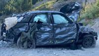 Ford Bronco срещу 120-метрова пропаст