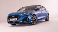 Обновения Ford Focus направи европейски дебют