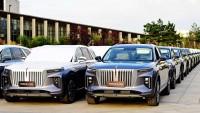 """Китайският Rolls-Royce започна своята """"европейска инвазия"""""""